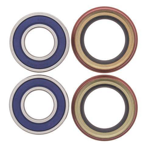 Boss Bearing - Front Wheel Bearing and Seal Kit for Can-Am