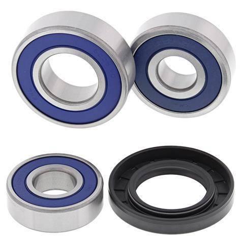 Boss Bearing - Boss Bearing Front and/or Rear Wheel Bearings and Seals Kit