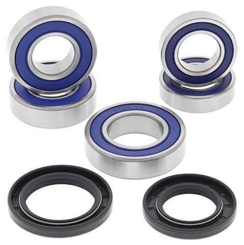 Boss Bearing - Rear Wheel Bearing Seal Kit for Kawasaki- Boss Bearing