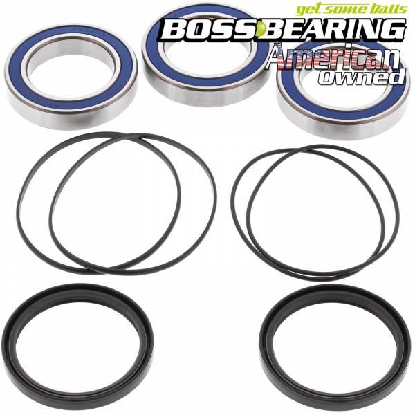 Boss Bearing - Rear Wheel Bearing Kit for Honda and Suzuki
