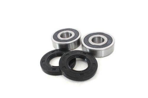 Boss Bearing - Boss Bearing Rear Wheel Bearings and Seals Kit for Honda