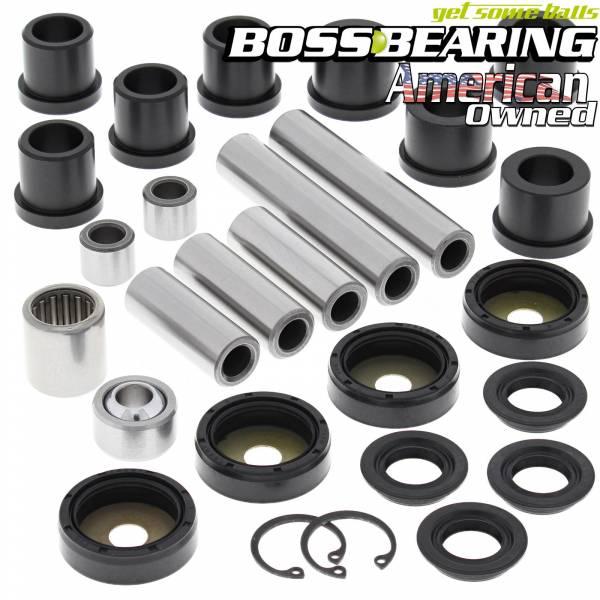 Boss Bearing - Rear Control A-Arm Bushings for Kawasaki