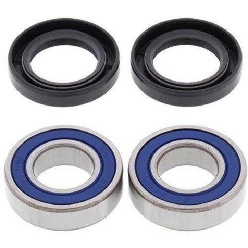 Boss Bearing - Front Wheel Bearing and Seal Kit for Suzuki and Yamaha
