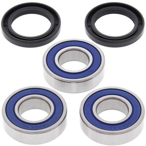 Boss Bearing - Rear Wheel Bearings and Seals Kit Boss Bearing for Suzuki