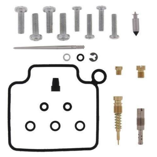 Boss Bearing - Boss Bearing Carb Rebuild Carburetor Repair Kit for Honda