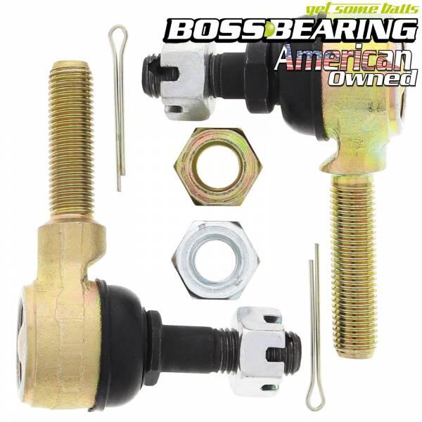 Boss Bearing - Boss Bearing 2  Tie Rod Ends Kit for Arctic Cat