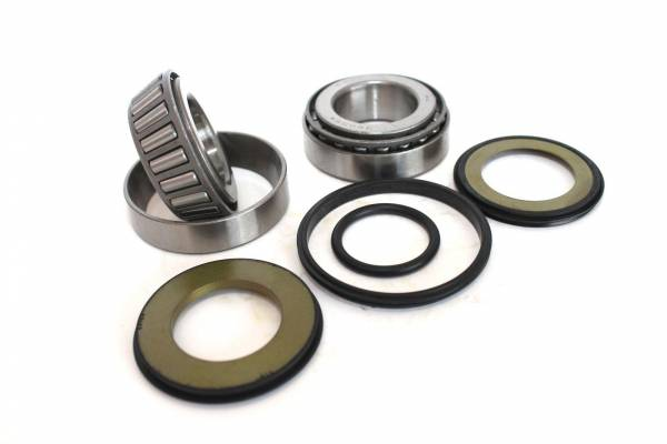 Boss Bearing - Boss Bearing Steering  Stem Bearings and Seals Kit for KTM
