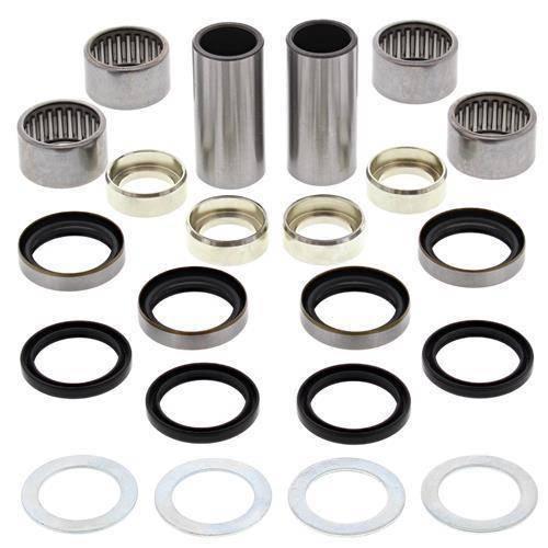 Boss Bearing - Boss Bearing Swingarm Bearings and Seals Kit for KTM