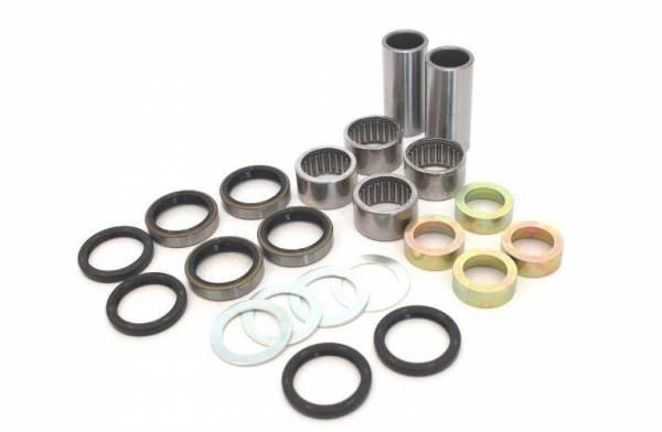 Boss Bearing - Boss Bearing Complete Swingarm Bearings and Seals Kit for KTM