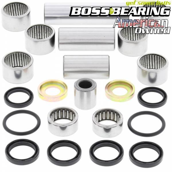 Boss Bearing - Boss Bearing Linkage Bearing and Seal Kit for KTM