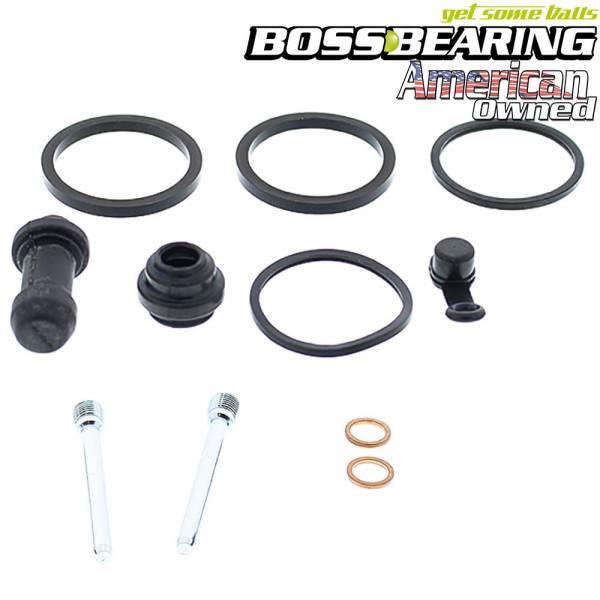 Boss Bearing - Boss Bearing Front Caliper Rebuild Kit for Yamaha