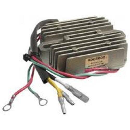 Arrowhead - Boss Bearing Arrowhead Voltage Regulator for Kawasaki