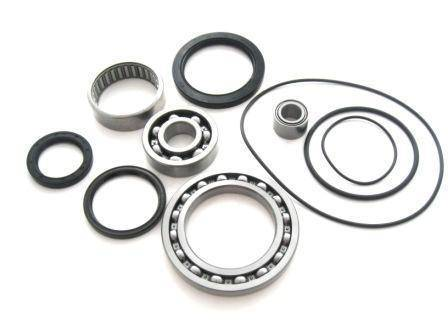 Boss Bearing - Boss Bearing Rear Differential Bearings and Seals Kit for Yamaha