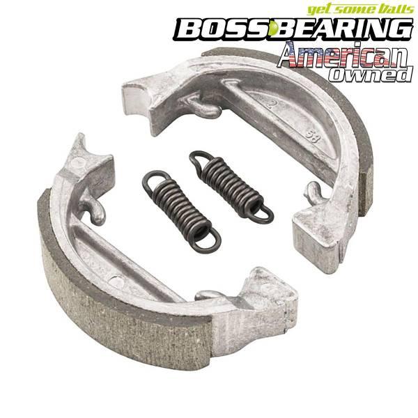 BikeMaster - Boss Bearing Rear Brake Shoe BikeMaster for KTM