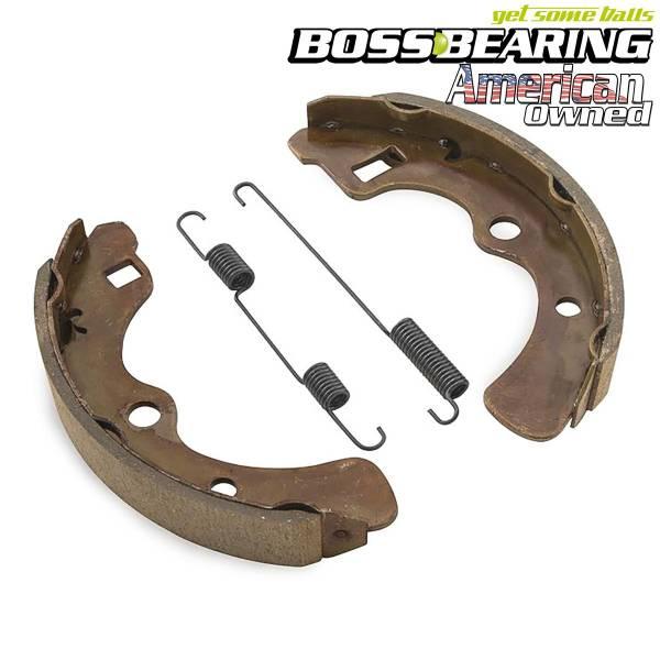 BikeMaster - Boss Bearing Rear Brake Shoe BikeMaster MBS4421A