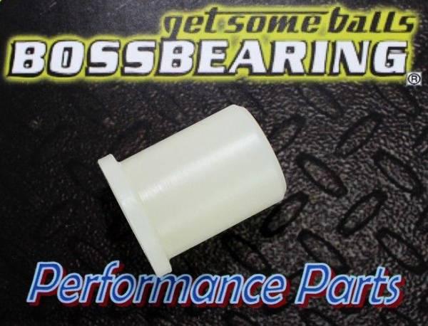 Boss Bearing - Boss Bearing Lower Steering  Stem Bushing White for Kawasaki