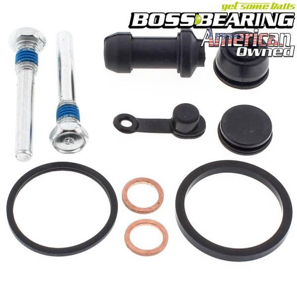 Boss Bearing - Boss Bearing Front Caliper Rebuild Kit for Kawasaki
