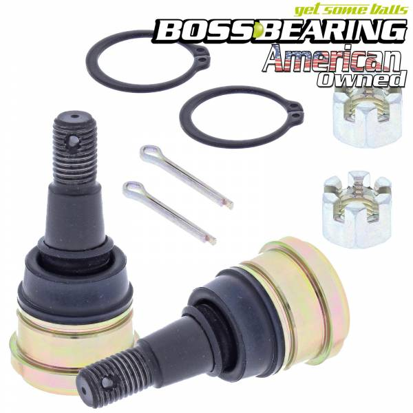 Boss Bearing - Boss Bearing Ball Joint Kit Upper and/or Lower for Polaris