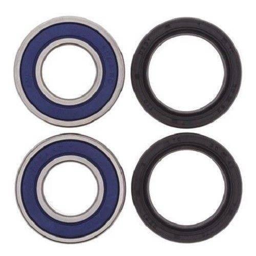 Boss Bearing - Boss Bearing Front Wheel Bearings Kit for Kawasaki