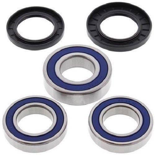 Boss Bearing - Rear Wheel Bearing and Seal Kit for Suzuki and Honda