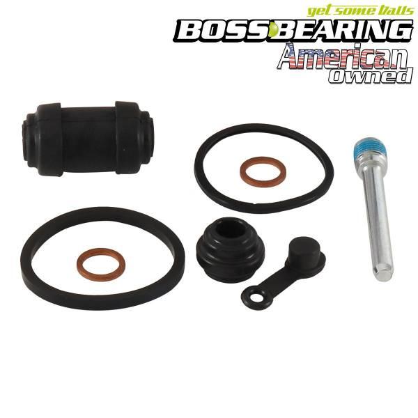 Boss Bearing - Boss Bearing Rear Caliper Rebuild Kit for Honda