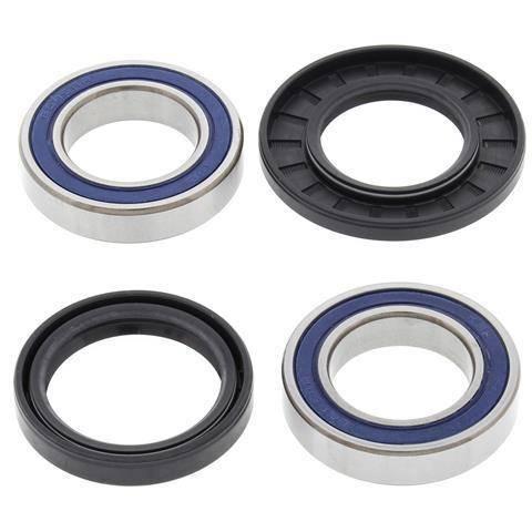 Boss Bearing - Boss Bearing Front Wheel Bearing and Seal Kit for Husqvarna
