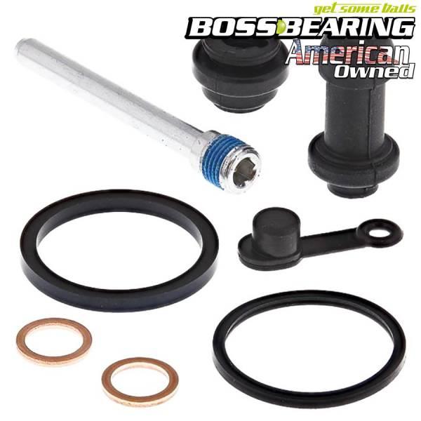 Boss Bearing - Boss Bearing Rear Caliper Rebuild Kit for Yamaha