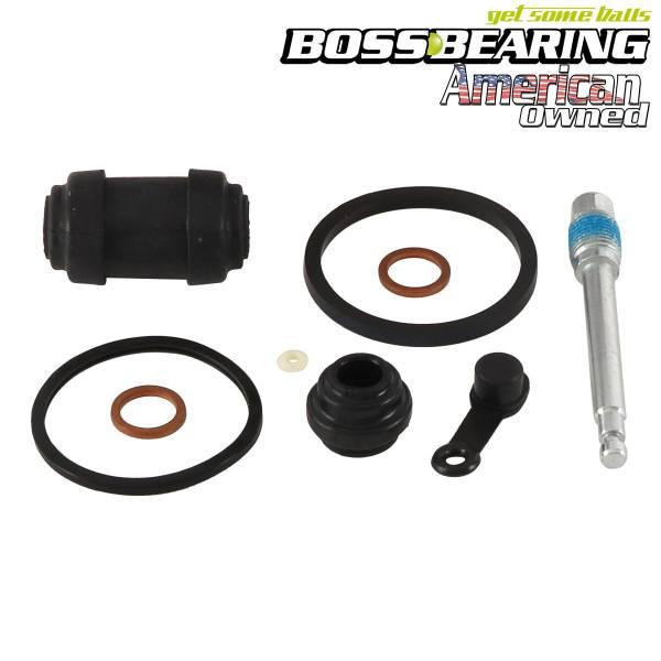 Boss Bearing - Boss Bearing Rear Caliper Rebuild Kit 18-3227B for Honda