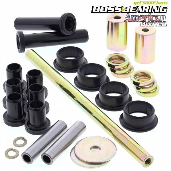 Boss Bearing - Boss Bearing Rear Independent Suspension Bushings Kit