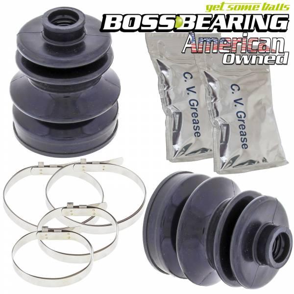 Boss Bearing - Front/Rear CV Boot Repair Combo Kit  for Polaris/for Kawasaki /for Arctic Cat  19-5006C
