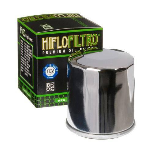 Boss Bearing - Boss Bearing Hiflo Oil Filter HF303C