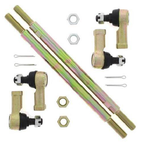 Boss Bearing - Boss Bearing Tie Rod Upgrade Kit for Honda Rincon and Foreman