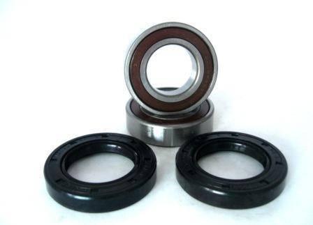 Boss Bearing - Front Wheel Bearing Seal Kit for Honda and Kawasaki