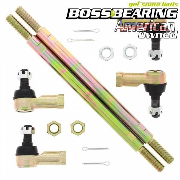 Boss Bearing - Tie Rod Ends Upgrade Kit for Yamaha YFM400 and YFM450