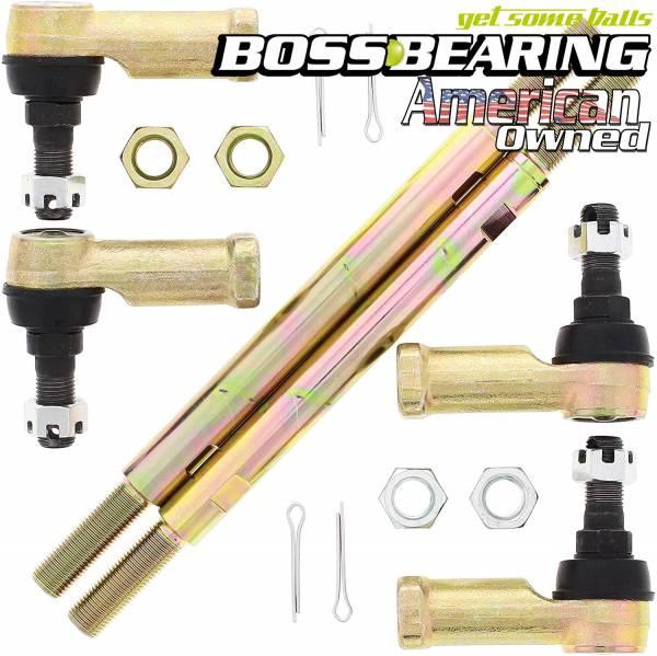 Boss Bearing - Tie Rod Ends Upgrade Kit for Honda TRX300 Fourtrax 1988-1992