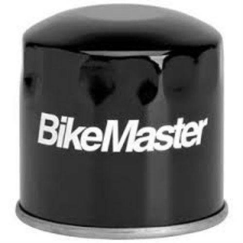 BikeMaster - Boss Bearing BikeMaster Oil Filter for Suzuki