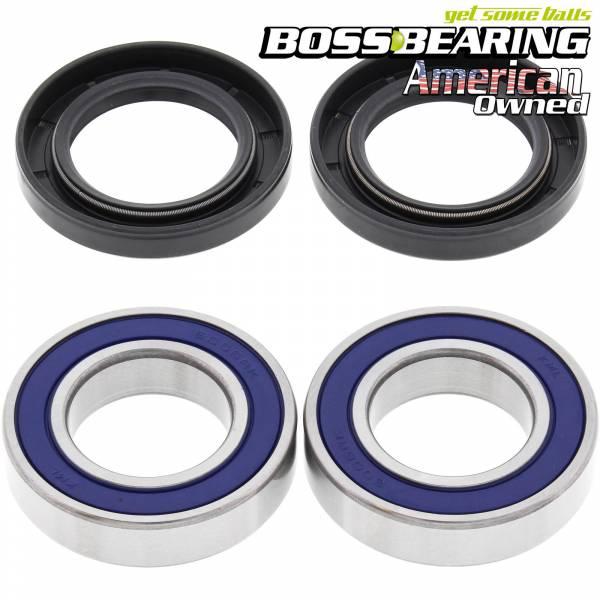 Boss Bearing - Boss Bearing Rear Axle Bearings and Seals Kit