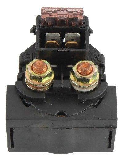 Boss Bearing - Boss Bearing Starter Relay / Solenoid Remote for Honda