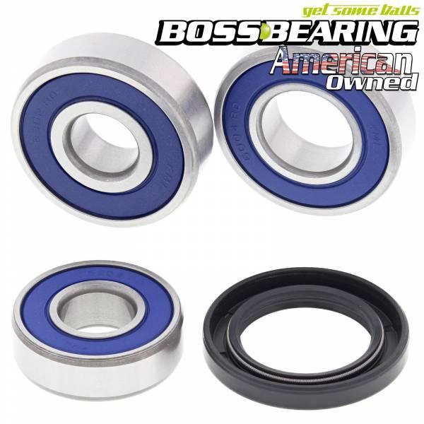 Boss Bearing - Honda XL125 V Varadero 2001-2015 Rear Wheel Bearing