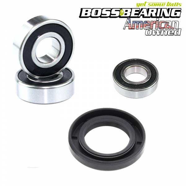 Boss Bearing - Rear Wheel Bearing Seal for Suzuki and Kawasaki- Boss Bearing