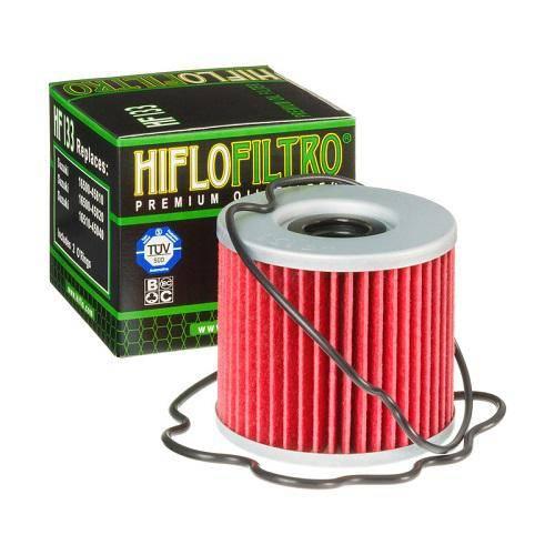 Boss Bearing - Boss Bearing Hiflo Oil Filter HF133 for Suzuki