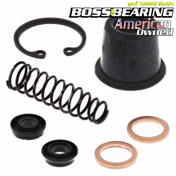 Boss Bearing - Boss Bearing Rear Brake Master Cylinder Rebuild Kit for Yamaha
