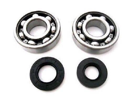 Boss Bearing - Boss Bearing Main Crankshaft Bearing Seal Yamaha YZ250, TY250, MX250 and IT250