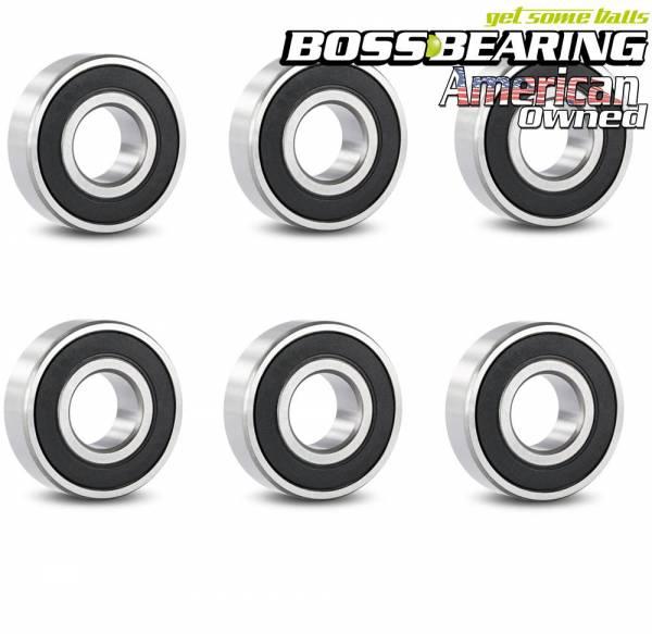 Boss Bearing - Kit of 6 STENS # 230-041 Bearings