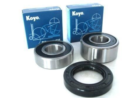 Boss Bearing - Japanese Boss Bearing Rear Wheel Bearings Seal Kit for Honda