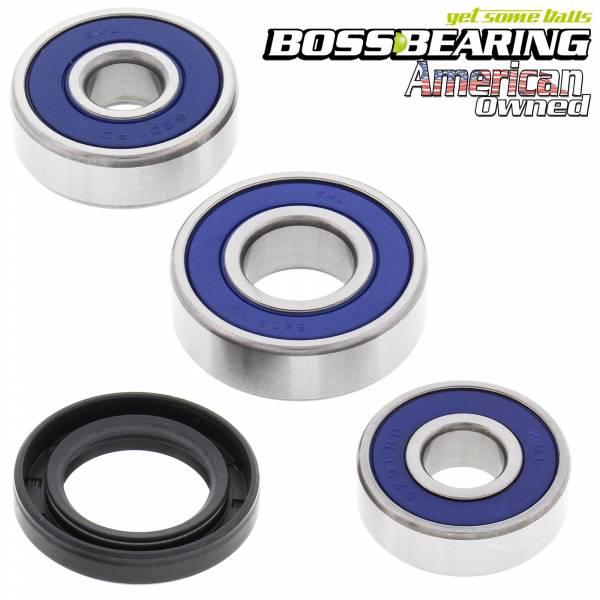 Boss Bearing - Rear Wheel Bearing Seal for Suzuki and Kawasaki