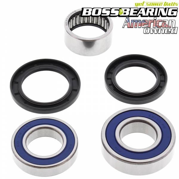 Boss Bearing - Rear Wheel Bearing and Seal Kit for Yamaha