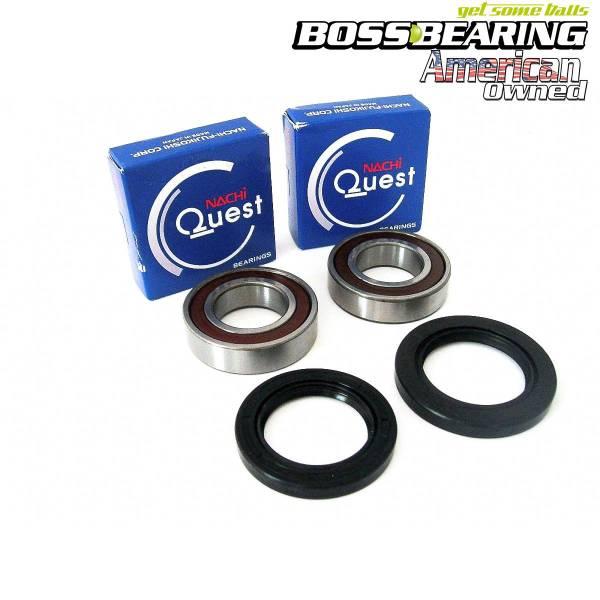 Boss Bearing - Japanese Front Wheel Bearing Seal for Suzuki