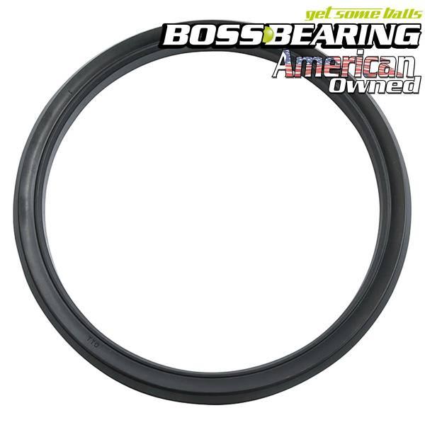 Boss Bearing - Boss Bearing Front Brake Drum Seal for Yamaha