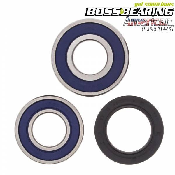 Boss Bearing - Rear Wheel Bearing Seal Kit for Honda
